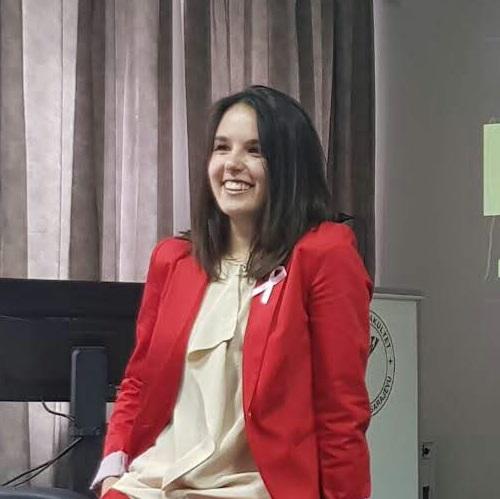 Nadija Ekinovic