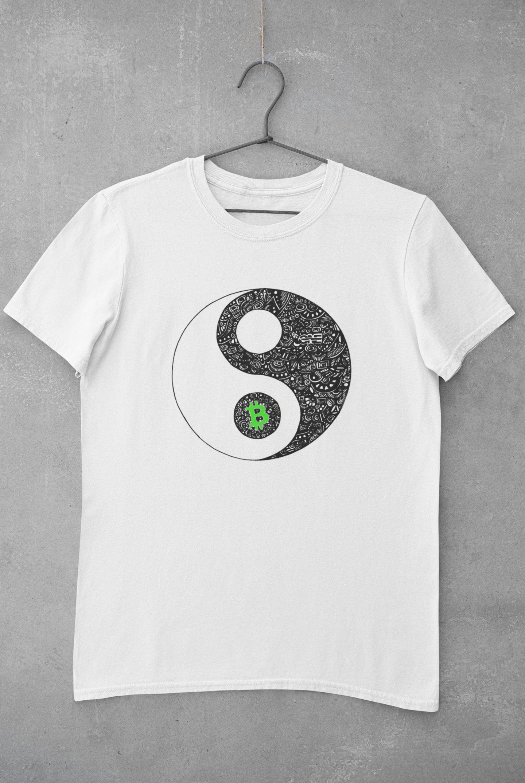 Zen Yin Yang